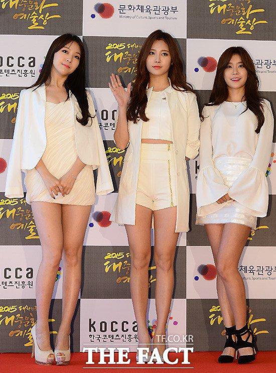 Sao hạng A xứ Hàn nô nức trên thảm đỏ - 4