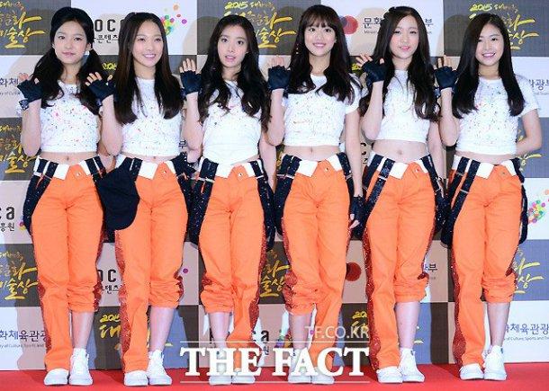 Sao hạng A xứ Hàn nô nức trên thảm đỏ - 7
