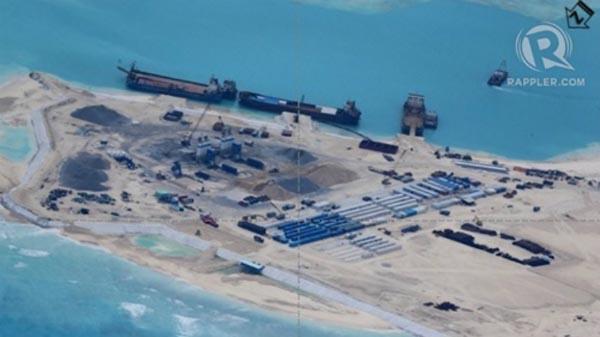 Lầu Năm góc đề xuất tuần tra Biển Đông nhiều tháng trước - 3