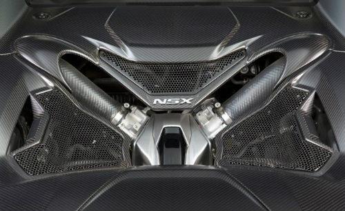 Honda Acura NSX 2017 - 2