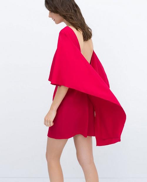 10 lý do biến Zara thành thương hiệu thời trang tỷ đô - 1