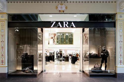 10 lý do biến Zara thành thương hiệu thời trang tỷ đô - 4