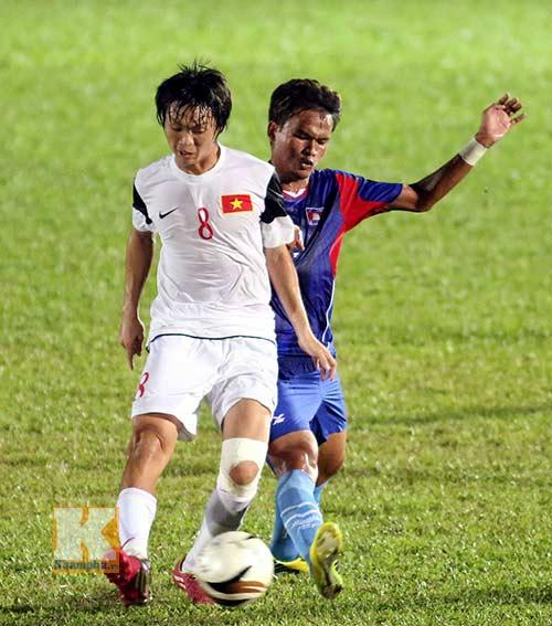 Sang Nhật Bản thi đấu, Tuấn Anh không phải thử việc - 2