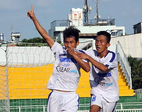 Giải U21 Clear Men Cup: An Giang vỡ oà vào chung kết - 5