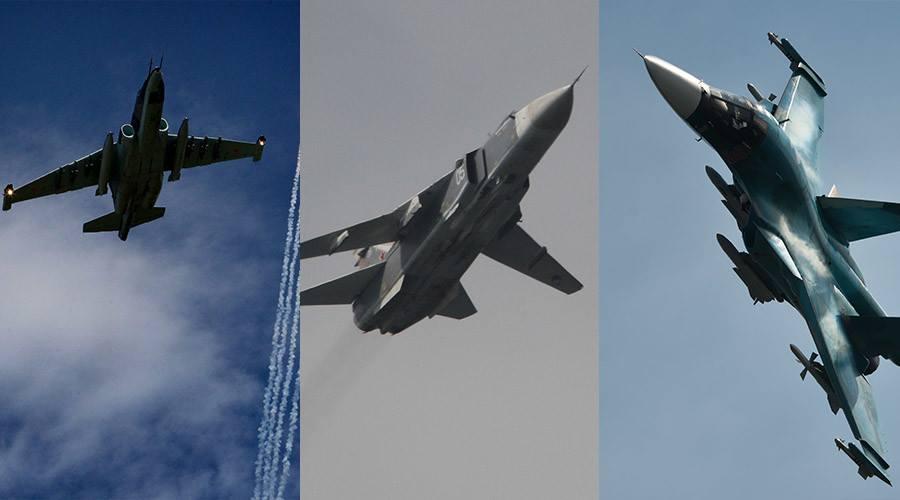 Chiến đấu cơ Nga ở Syria bị tàn phá bởi lý do ít ngờ - 2