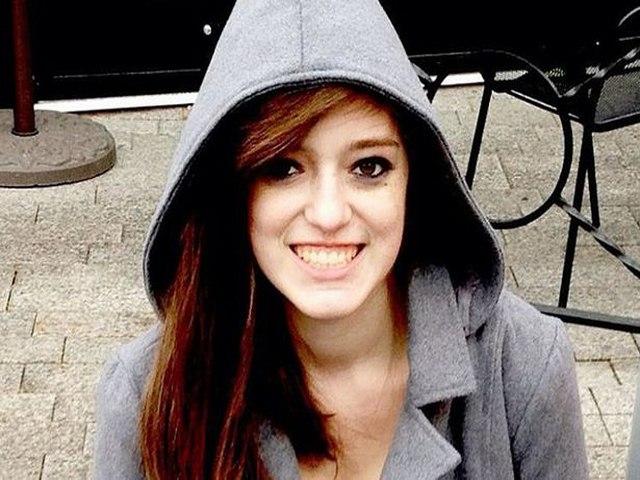 Mỹ: Cô gái mộng du vật vờ đi lạc khỏi nhà 15km - 1