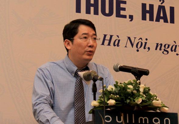 Lãnh đạo Tổng cục thuế: Doanh nghiệp Việt Nam giảm được 420 giờ nộp thuế - 1