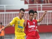 Bóng đá - Bán kết giải U-21 báo Thanh Niên: Bóng đá miền Trung và miền Tây hồi sinh