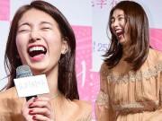 Phim - Bạn gái Lee Min Ho cười thả ga, nói về việc giả trai