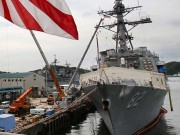 Thế giới - Mỹ sẽ điều thêm tàu chiến, tuần tra đảo nhân tạo ở Trường Sa
