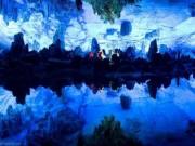 Du lịch - 12 thiên đường bí ẩn dưới lòng đất đẹp quên lối về