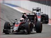 Đua xe F1 - Phía sau vạch đích US GP: Buồn nhiều hơn vui (P3)