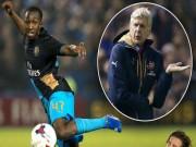 """Bóng đá - Arsenal: Sự thụt lùi của """"vườm ươm"""" tài năng trẻ"""