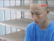 """Video An ninh - Tài xế """"chạy ẩu"""" truy đuổi 2 thanh niên ném đá xe khách"""