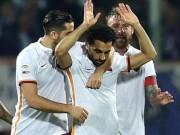 """Bóng đá - """"Messi Ai Cập"""" cứa lòng tuyệt đỉnh top bàn thắng V9 Serie A"""
