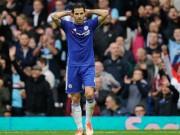 Bóng đá - Fabregas chọn đội hình hay nhất: Có Hazard, không CR7