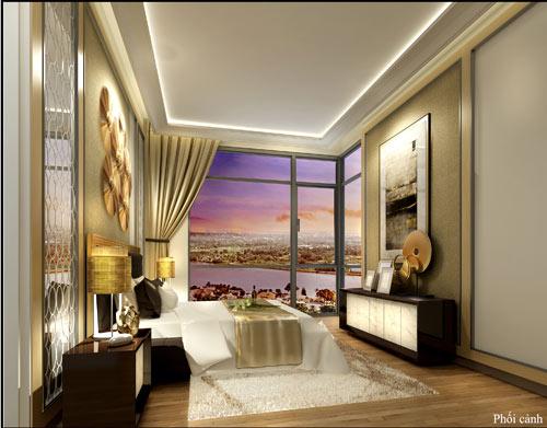Hongkong Land đầu tư vào thị trường căn hộ cao cấp với The Nassim - 5