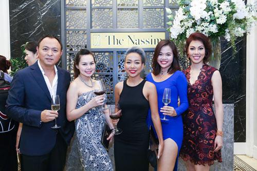 Hongkong Land đầu tư vào thị trường căn hộ cao cấp với The Nassim - 2