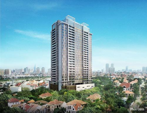 Hongkong Land đầu tư vào thị trường căn hộ cao cấp với The Nassim - 6