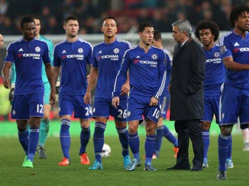 Liverpool sẽ đẩy Mourinho & Chelsea xuống miệng vực - 1