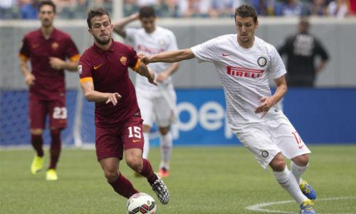 Serie A trước vòng 11 : Meazza nghiêng ngả - 1
