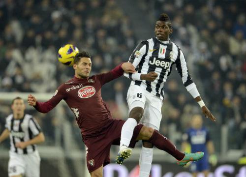 Serie A trước vòng 11 : Meazza nghiêng ngả - 2