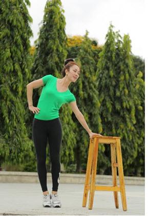 4 bài tập tăng cường khả năng vận động linh hoạt - 3