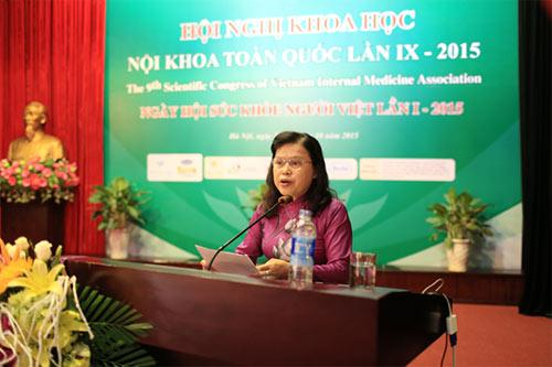 Vinamilk SurePrevent đồng hành vì sức khỏe người Việt - 1