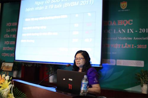 Vinamilk SurePrevent đồng hành vì sức khỏe người Việt - 3
