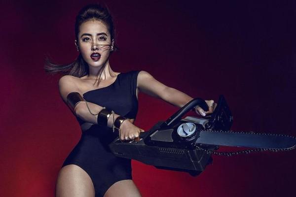 Thái Y Lâm hủy lịch diễn vào phút chót vì tai nạn sân khấu - 3