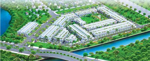 DKRA nhận đặt mua dự án đất nền Quận 8 - 1