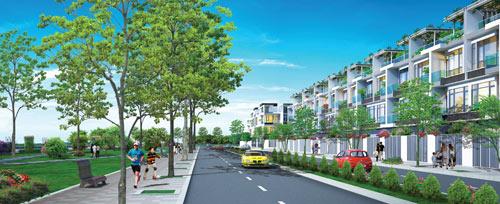 DKRA nhận đặt mua dự án đất nền Quận 8 - 2