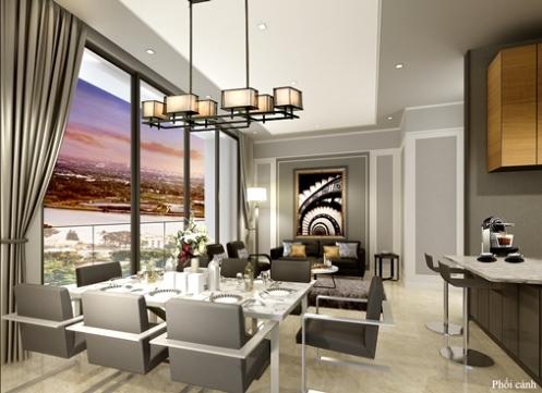 Hongkong Land đầu tư vào thị trường căn hộ cao cấp với The Nassim - 4