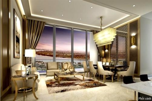 Hongkong Land đầu tư vào thị trường căn hộ cao cấp với The Nassim - 3