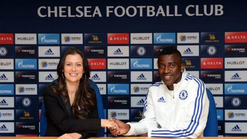 "Tin HOT tối 30/10: Monaco xin Chelsea ""giải thoát"" Mourinho - 2"
