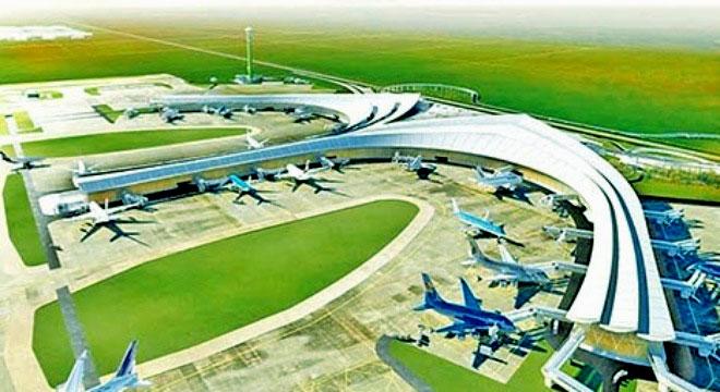"""Công suất sân bay Tân Sơn Nhất sẽ """"đóng băng"""" vào năm 2018? - 2"""