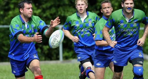 CLB rugby đặc biệt có 150 cầu thủ đều đồng tính - 1