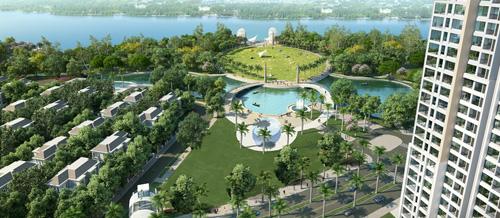 Sáng tạo thiên đường xanh của riêng bạn cùng Park 7 - 1