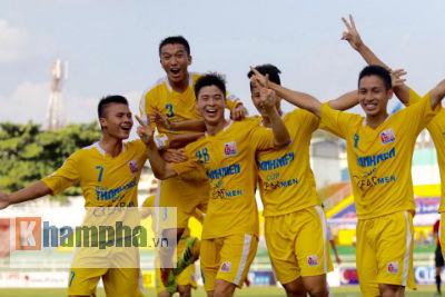 Chi tiết U21 TP.HCM - U21 Hà Nội T&T: Không thể cưỡng lại (KT) - 4