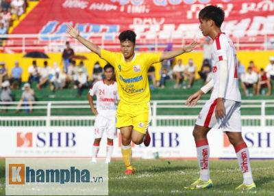 Chi tiết U21 TP.HCM - U21 Hà Nội T&T: Không thể cưỡng lại (KT) - 3