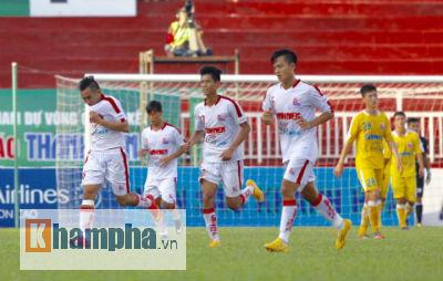 Chi tiết U21 TP.HCM - U21 Hà Nội T&T: Không thể cưỡng lại (KT) - 5