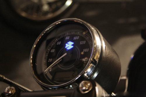 Bajaj tung loạt môtô mới giá rẻ 25-29 triệu đồng - 6