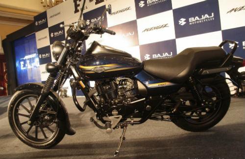 Bajaj tung loạt môtô mới giá rẻ 25-29 triệu đồng - 2