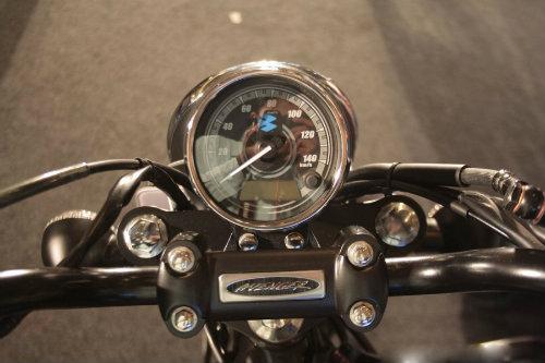 Bajaj tung loạt môtô mới giá rẻ 25-29 triệu đồng - 3