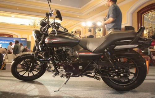Bajaj tung loạt môtô mới giá rẻ 25-29 triệu đồng - 5
