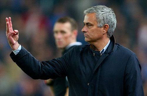 Klopp đấu Mourinho: Xin đừng là lần cuối - 2