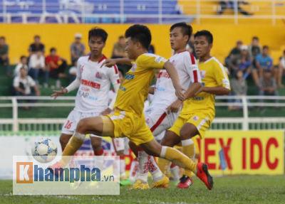 Chi tiết U21 TP.HCM - U21 Hà Nội T&T: Không thể cưỡng lại (KT) - 6