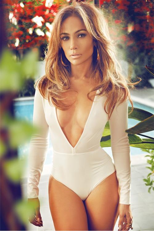 10 mỹ nhân Hollywood có vòng 3 sexy nhất năm 2015 - 9