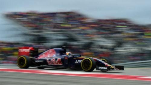 F1, United States GP: Lịch sử gọi tên Lewis Hamilton - 3