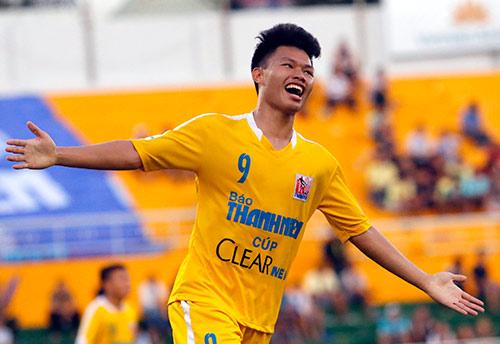 U21 Clear Men Cup: Quân bầu Hiển so tài An Giang ở CK - 1
